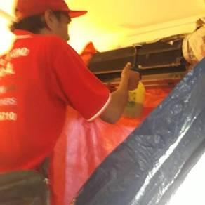Servis Aircond Termurah / Cheapest Aircond Service