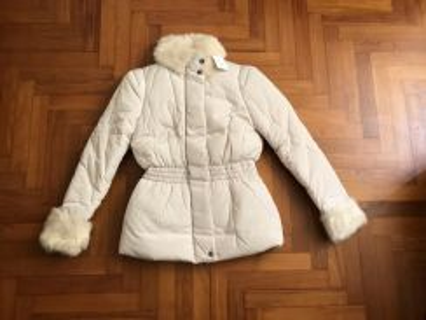Cherry Koko Winter Jacket / Coat