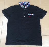 Fred perry shirt limited Original Japan