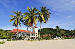 AMI Travel | 2D1N Beach Pacifica Resort Redang