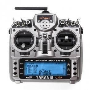 FrSky Taranis X9D Plus (Mode 2)
