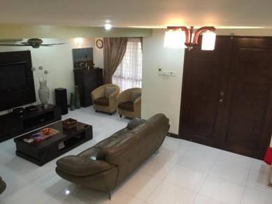 2.5 Storey Ampang Jaya, Taman TAR *Fully Grand Ext & Reno