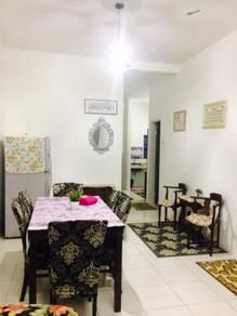 Zul haqim muslim apartment - lif