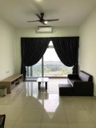 Central Residence / Nasa City / 3 Bedroom / Fully Furnished
