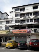Shop Ground Floor Tun Ismail Amansara Kuantan