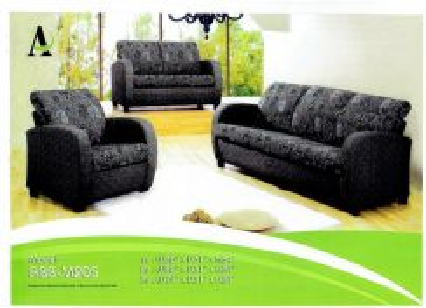 Sofa set ABBM205z
