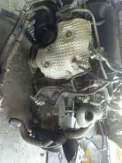 Gearbox manual avy turbo