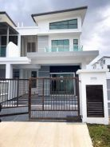 [Below Market Value] 22x85 2Storey Terrace House Freehold KLIA Sepang