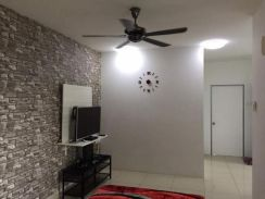 Pandan Residence 1 type A - Studio for sale