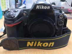 Nikon Dslr D300s Body Only