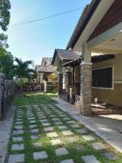 Bunglow 2200sqf fully furnished untuk disewa