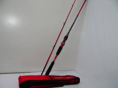 DAIWA CRIMSON BLOW-X 63MHB fishing pancing rod