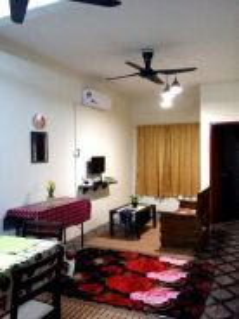 Sheera Apartment Homestay Ayer Keroh-2min MITC