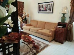 Ainis Guest House in Vista Amani Condominium