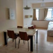 UUC apartment, Telipok for rent