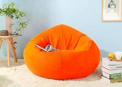 Large Bean Bag (Fill With EPS Thermocool Granules)
