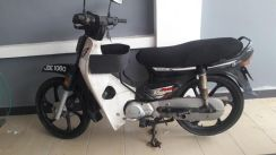 Honda EX 5 Dream