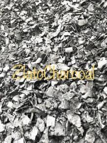Arang tempurung kelapa/ coconut shell Charcoal