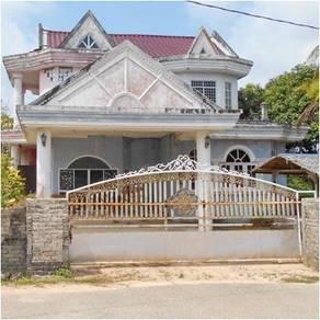 2 Sty Bungalow, Kampung Batu 5, Dungun, Terengganu [7481sf]