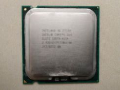 Intel c2d e7500