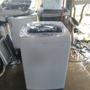 Mesin basuh LG 7.0kg full/auto