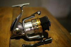 Shimano Stella SW20000PG High End Big Game
