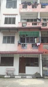 Taman Semarak Apartment Nilai, Negeri Sembilan