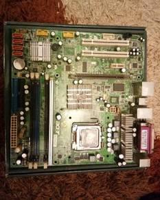 Motherboard aser Ms-7284 ver:1.1