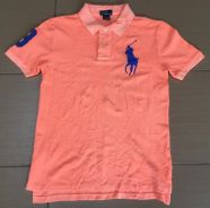 Ralph Lauren shirt Original made in Guatemala