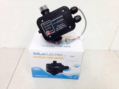 BIRLA Automatic water pump controller PC