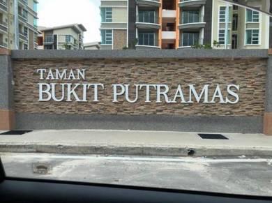 Taman Bukit Putramas