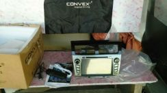 Convey Audio,Dvd player to netgo for serious buyer