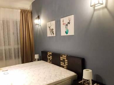M Condo/ Larkin/ Nearby CIQ/ 3 Bedrooms/ Low Deposit