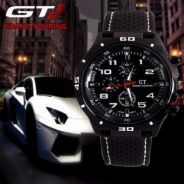 Realeos Original Men Grand Racing GT Cool Fashion
