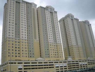 Subang Jaya Usj 1, Casa Subang apartment with Semi Furniture