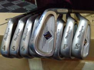 Golf - Macgregor Oversize iron set