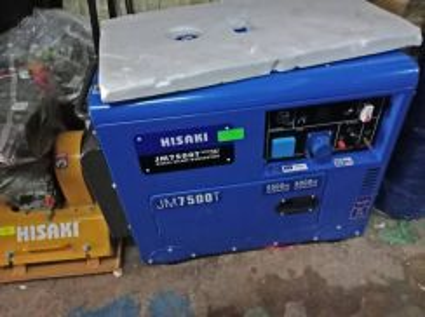 Generator diesel 5000 watt
