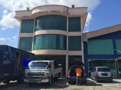 Lok kawi light industry warehouse for sales