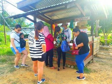 Travel to Sabah