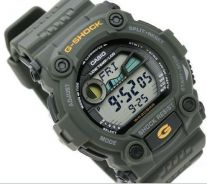 Watch - Casio G SHOCK TIDE G7900-3 GREEN -ORIGINAL