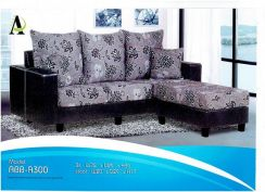 Sofa set ABBA300z