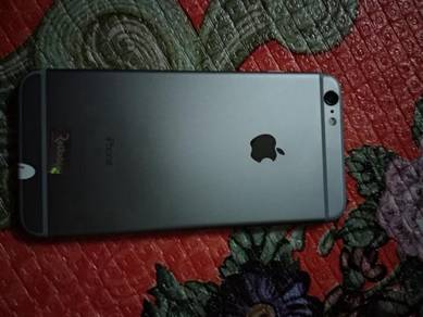 Iphone 6S+ Space Grey 32Gb