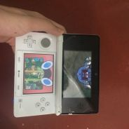 Nintendo 3ds (modded)
