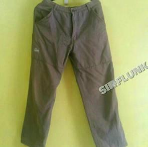 Original Stussy Twill Pants - Limited Edition