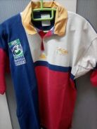 Canterbury Rugby Malaysia Sevens Replica Supporter