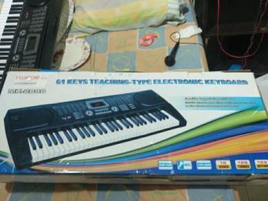 Keyboard M.K 2089