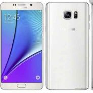 For sale samsung note 5 ( white colour )
