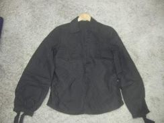 Jaker 06 RAOUL black ladies shirt