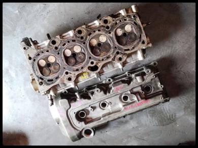 Cylinder Head Suzuki Swift Sport M16A
