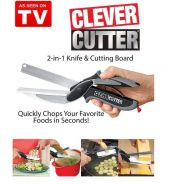 Kitchen Clever Cutter (55)